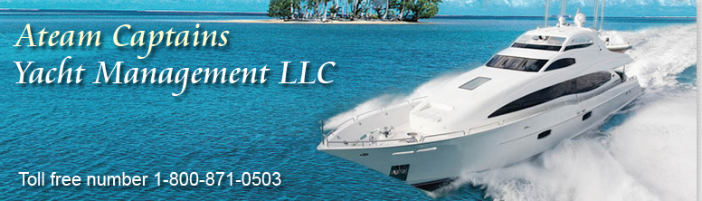 Yacht management company Ft Lauderdale